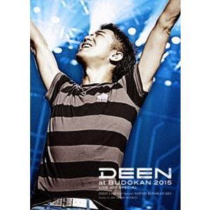 DEEN at 武道館 2015 〜LIVE JOY SPECIAL〜(完全生産限定盤) [DVD]|starclub