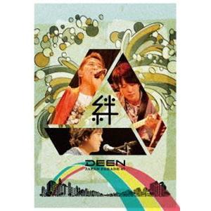 DEEN JAPAN PARADE 47〜絆〜 [DVD]|starclub