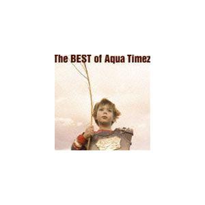 種別:CD Aqua Timez 解説:バンドメンバー募集サイトで太志とOKP-STARが出会い、そ...
