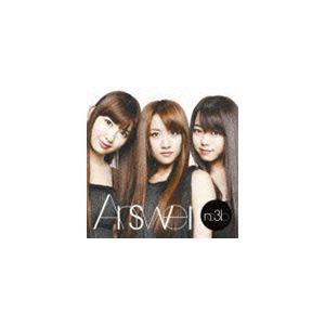 ノースリーブス/Answer(通常盤)(CD)|starclub