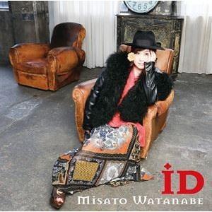 渡辺美里 / ID(通常盤) [CD]|starclub