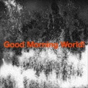BURNOUT SYNDROMES / Good Morning World!(通常盤) [CD]|starclub