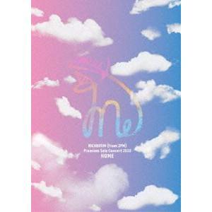 "NICHKHUN(From 2PM)Premium Solo Concert 2018""HOME""(完全生産限定盤) [Blu-ray]|starclub"