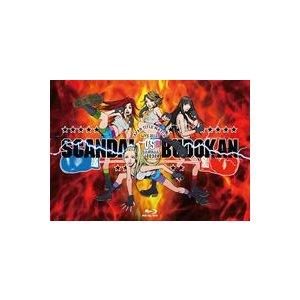 SCANDAL JAPAN TITLE MATCH LIVE 2012 -SCANDAL vs BUDOKAN- [Blu-ray]|starclub
