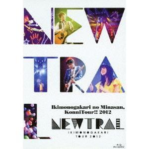 いきものがかり/いきものがかりの みなさん、こんにつあー!! 2012 〜NEWTRAL〜(通常盤) [Blu-ray]|starclub