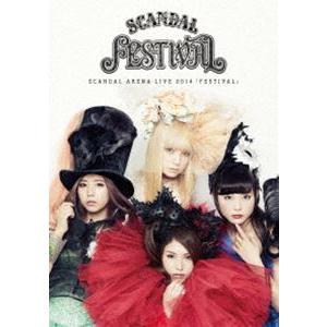 SCANDAL ARENA LIVE 2014「FESTIVAL」 [Blu-ray]|starclub