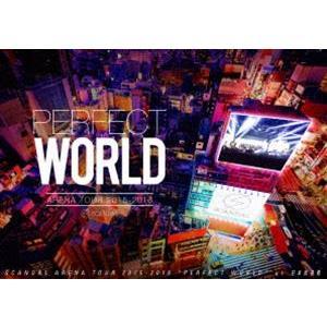 SCANDAL ARENA TOUR 2015-2016「PERFECT WORLD」 [Blu-ray]|starclub