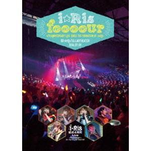 i☆Ris 結成4周年Live〜foooour〜@i☆RisTELLARTHEATER [DVD] starclub
