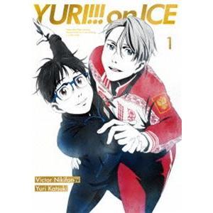 ユーリ!!! on ICE 1 DVD(DVD)|starclub