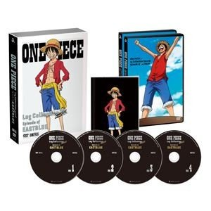 """ONE PIECE Log Collection Special""""Episode of EASTBLUE"""" [DVD]