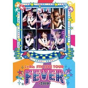 i☆Ris 5th Live Tour 2019 〜FEVER〜 DVD [DVD] starclub