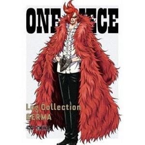 "ONE PIECE Log Collection""GERMA"" [DVD] starclub"