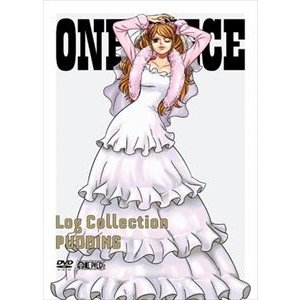 """ONE PIECE Log Collection""""PUDDING"""" [DVD] starclub"""