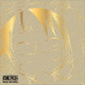 ONE PIECE MUSIC MATERIAL(初回限定豪華盤) [CD] starclub