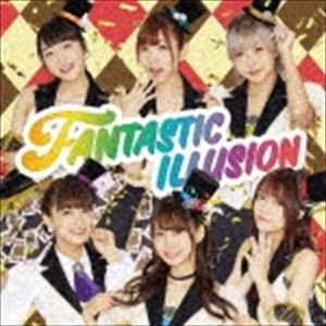 i★Ris / FANTASTIC ILLUSION(通常盤) [CD]|starclub