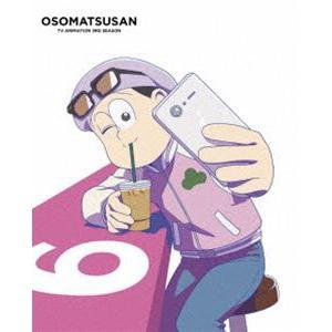 おそ松さん第3期 第6松 Blu-ray [Blu-ray] starclub
