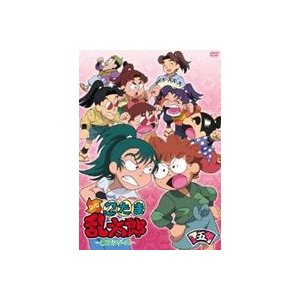 忍たま乱太郎 DVD 第17シリーズ 五の段 [DVD] starclub