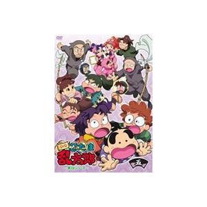 忍たま乱太郎 DVD 第19シリーズ 五の段 [DVD] starclub