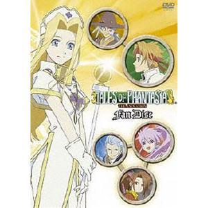 OVA テイルズ オブ ファンタジア THE ANIMATION ファンディスク〈通常版〉 [DVD]|starclub