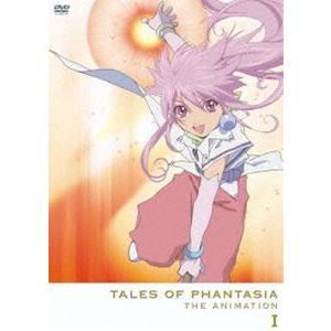 OVA テイルズ オブ ファンタジア THE ANIMATION 第1巻(通常版) [DVD]|starclub