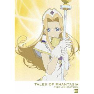 OVA テイルズ オブ ファンタジア THE ANIMATION 第3巻(通常版) [DVD]|starclub