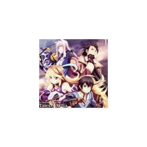 (ドラマCD) アンソロジードラマCD テイルズ オブ エクシリア VOL.1 [CD] starclub