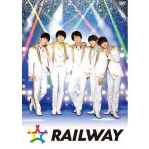 舞台「レイルウェイ」 [DVD]|starclub