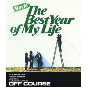 オフコース/Movie The Best Year Of My Life [Blu-ray]|starclub