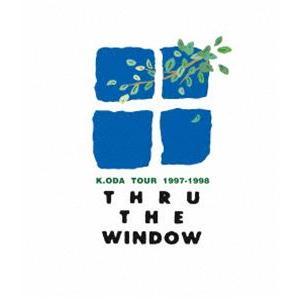 小田和正/K.ODA TOUR 1997-1998 THRU THE WINDOW [Blu-ray]|starclub
