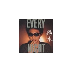 井上陽水 / EVERY NIGHT(SHM-CD) [CD] starclub