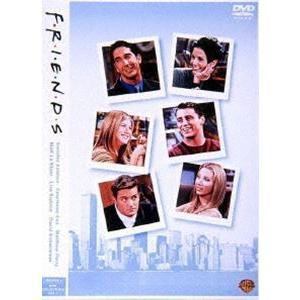 フレンズ4(フォース・シーズン) DVDコレクターズセット 1 [DVD]|starclub