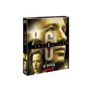 X-ファイル シーズン6 <SEASONSコンパクト・ボックス> [DVD]|starclub