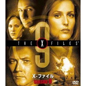 X-ファイル シーズン9 <SEASONSコンパクト・ボックス> [DVD]|starclub