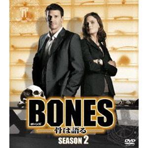 BONES 骨は語る シーズン2 <SEASONSコンパクト・ボックス> [DVD]|starclub