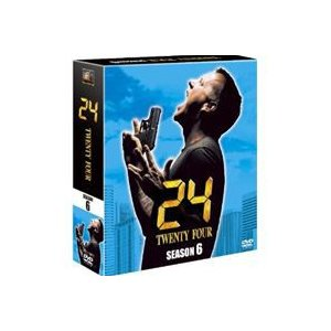 24-TWENTY FOUR-シーズン6 <SEASONSコンパクト・ボックス> [DVD]|starclub