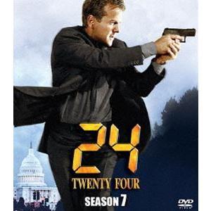 24-TWENTY FOUR-シーズン7 <SEASONSコンパクト・ボックス> [DVD]|starclub