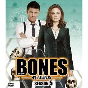 BONES 骨は語る シーズン5 <SEASONSコンパクト・ボックス> [DVD]|starclub