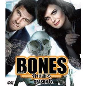 BONES 骨は語る シーズン6 <SEASONSコンパクト・ボックス> [DVD]|starclub