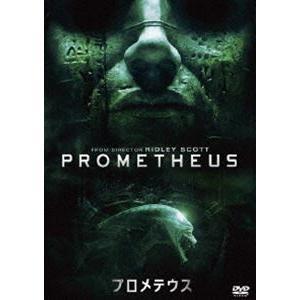 プロメテウス [DVD]|starclub