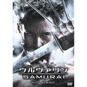 ウルヴァリン:SAMURAI [DVD]|starclub