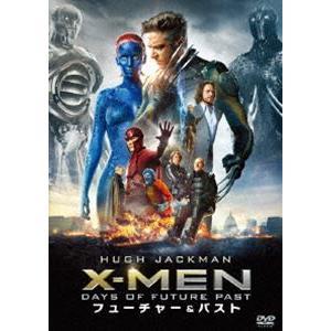 X-MEN:フューチャー&パスト [DVD]|starclub