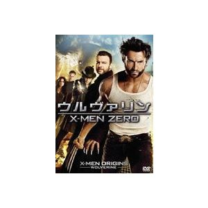 ウルヴァリン:X-MEN ZERO [DVD]|starclub