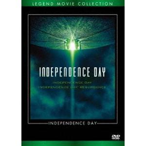 インデペンデンス・デイ DVDコレクション [DVD]|starclub