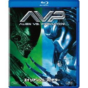 エイリアンVS.プレデター [Blu-ray]|starclub