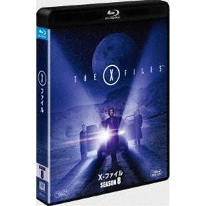 X-ファイル シーズン8<SEASONS ブルーレイ・ボックス> [Blu-ray]|starclub