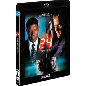 24-TWENTY FOUR- シーズン2<SEASONSブルーレイ・ボックス> [Blu-ray]|starclub
