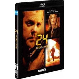 24-TWENTY FOUR- シーズン5<SEASONSブルーレイ・ボックス> [Blu-ray]|starclub