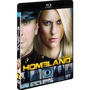 HOMELAND/ホームランド シーズン1<SEASONSブルーレイ・ボックス> [Blu-ray]|starclub