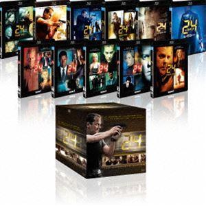 24-TWENTY FOUR- コンプリート ブルーレイBOX(「24-TWENTY FOUR- レガシー」付) [Blu-ray] starclub