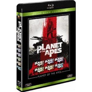 猿の惑星 ブルーレイコレクション [Blu-ray]|starclub